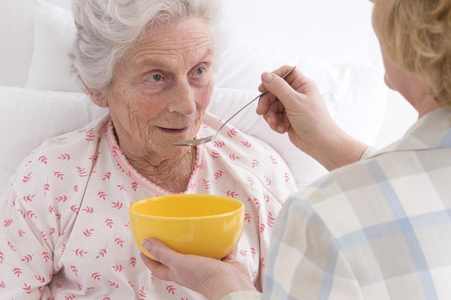 Niedożywienie osób starszych